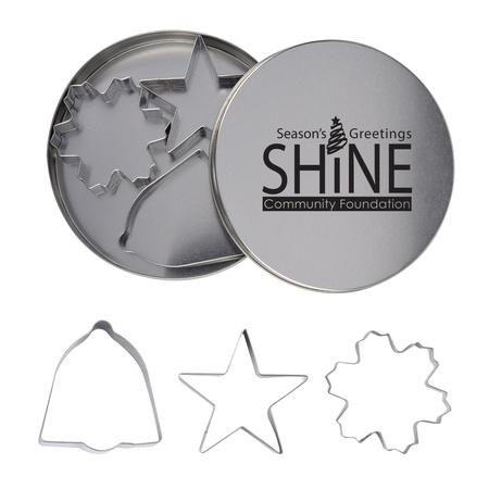 Customized Cookie Cutter Sets