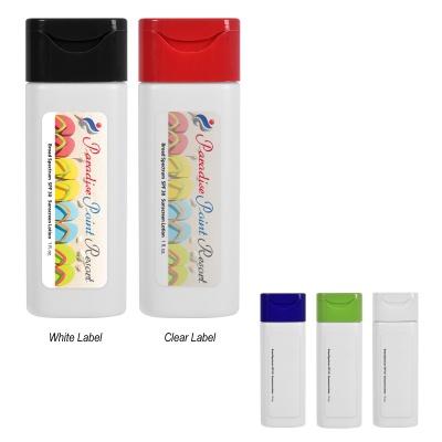 Customized SPF 30 Sunscreen Lotion - 1 oz.