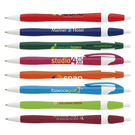 Dart Color Custom Pens
