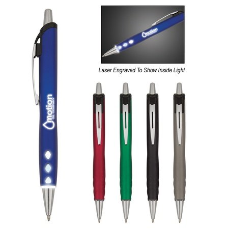 Deja Vu Custom Light Up Pens