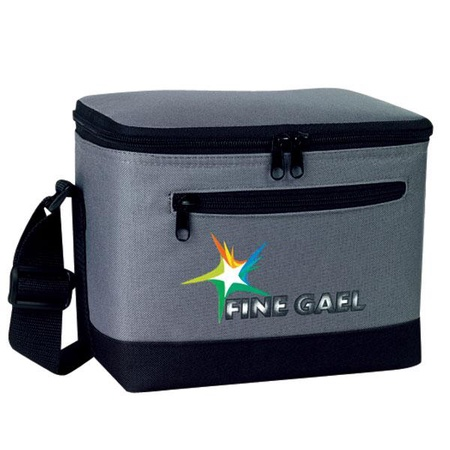 Deluxe 6-Pack Coolers