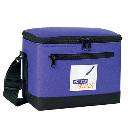Deluxe Custom 6-Pack Coolers