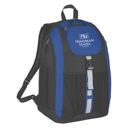 Personalized Deluxe Backpacks