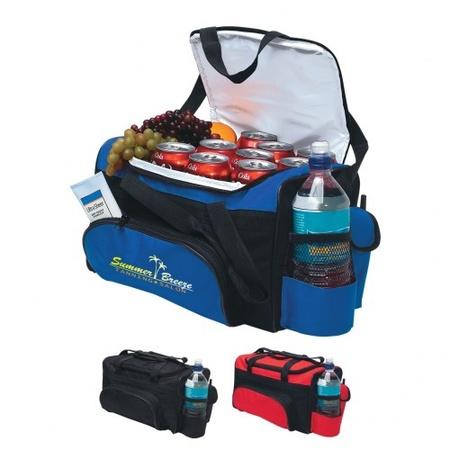 Deluxe Custom Cooler Bags