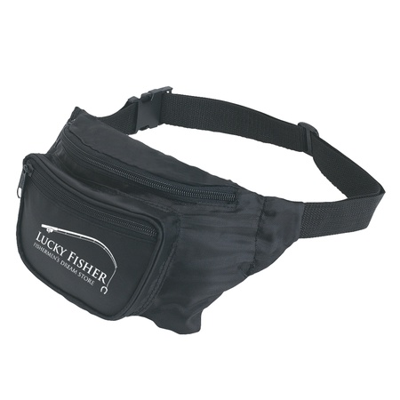 Deluxe Fanny Packs with Imprint