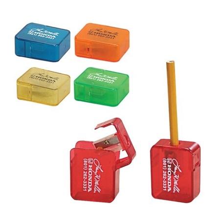 Deluxe Pencil Sharpener