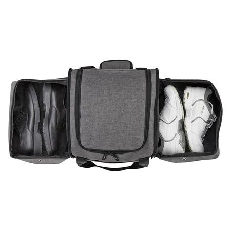 Deluxe Sneaker Custom Duffel Bags