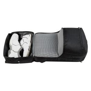 Deluxe Traveler Custom Sneaker Backpack