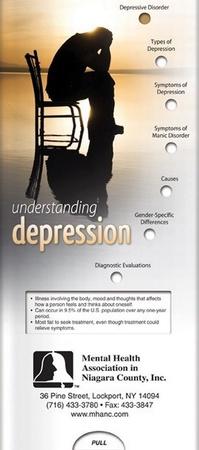 Depression Info Slider