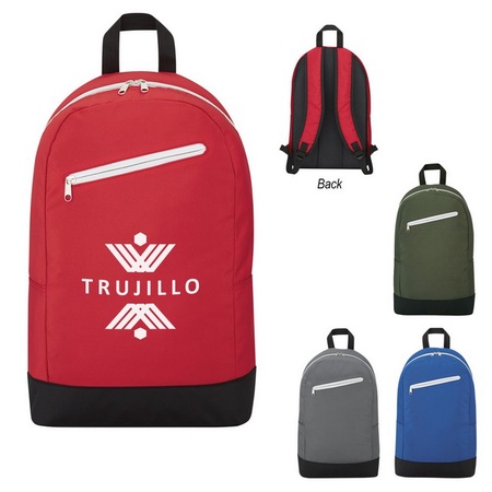 Diverge Promotional Backpacks