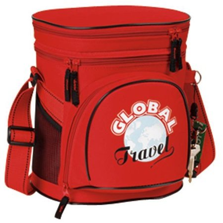 Double Compartment Custom 12 Pack Coolers