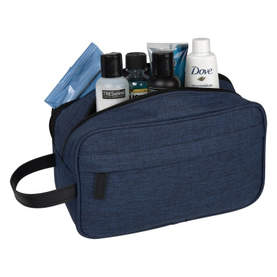Double Decker Custom Travel Bags