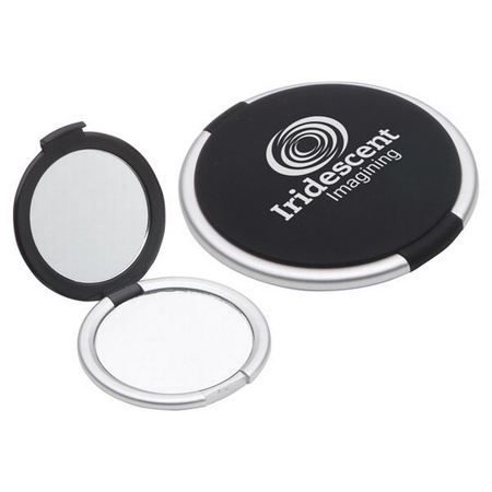 Double Sided Promotional Compact Mirror