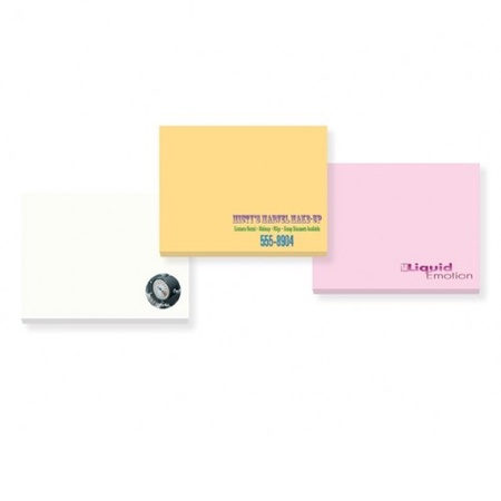 """Ecolutions Sticky Note from Bic - 25 sheets 4"""" x 3"""""""