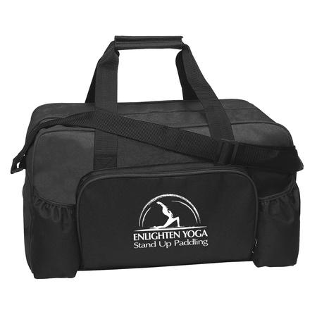 Econo Promotional Duffel Bags