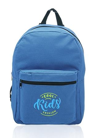 Economy Backpacks with Imprint