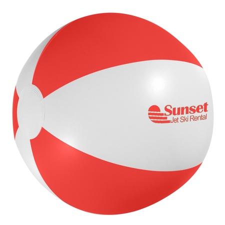 """Economy Beach Balls - 16"""""""