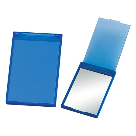 Imprinted Economy Rectangular Mirrors
