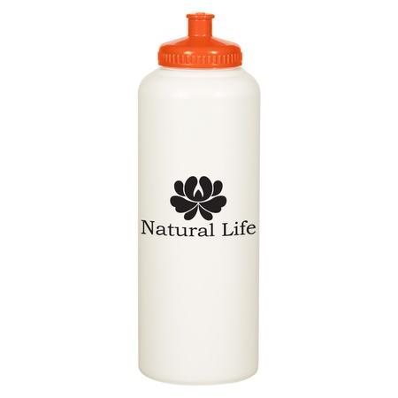Economy 32 oz. Promotional Sports Bottles