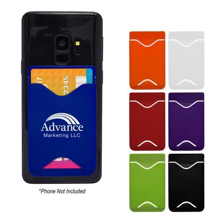 Singleton Promotional Phone Wallets