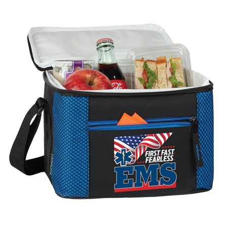 EMS Week Lunch Cooler Bag Gifts