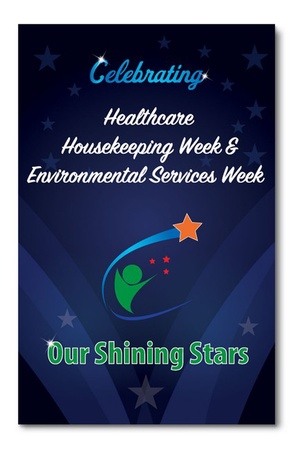 Environmental Services Week Posters