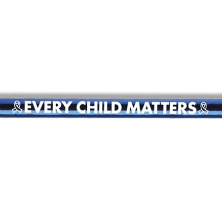 Every Child Matters Pinwheel Pens