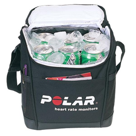 Executive 6-Bottle Custom Coolers