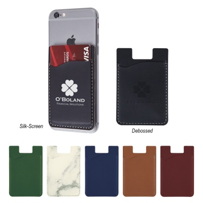 Custom Executive Phone Wallets