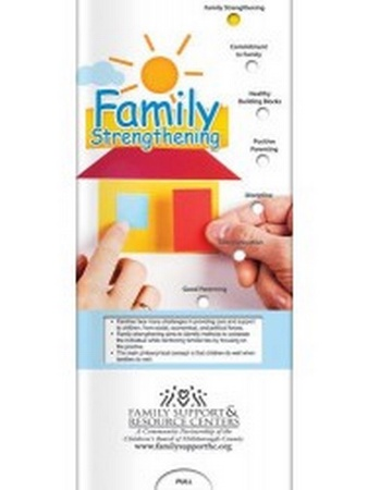 Family Strengthening Pocket Slider