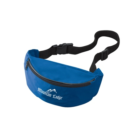 Custom Printed Fanny Packs
