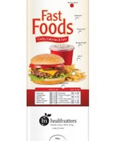 Fast Foods Slider