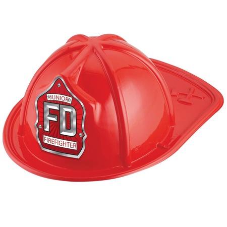 FD Junior Fire Fighter Hats
