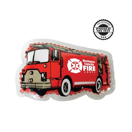 Fire Engine Hot & Cold Pack