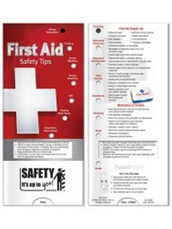 First Aid Safety Tips Slider