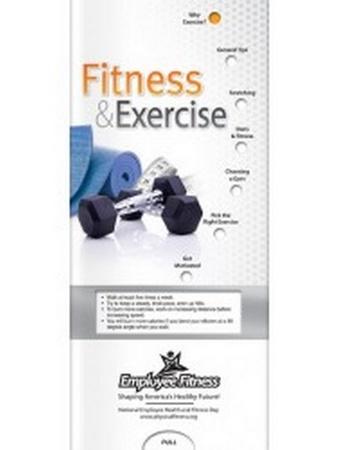 Fitness & Exercise Slider