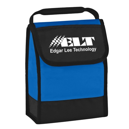 Folding Identification Promotional Lunch Bags