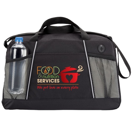 Food & Nutrition Services Duffel Bags