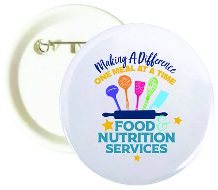 Food & Nutrition Services Buttons
