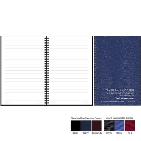 Full Size Notebook