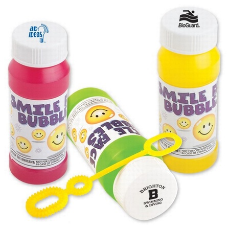 Fun Bubbles - 2 oz.