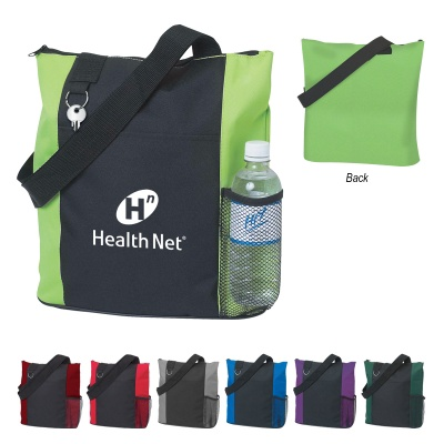 Fun Promotional Tote Bags
