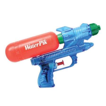 Fun Water Soaker