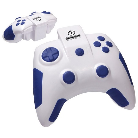 Custom Game Controller Stress Balls