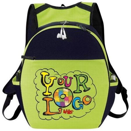 Gear Custom Backpacks