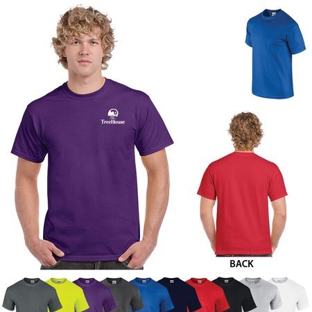 Gildan Imprinted Adult Ultra Cotton T-Shirts