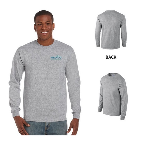 Gildan Ultra Blend Long Sleeve T-shirt