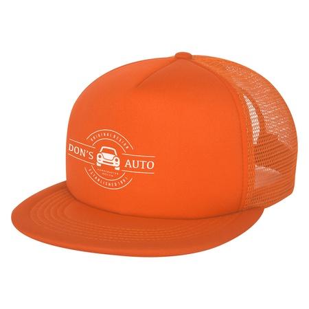 Gnarly Trucker Cap