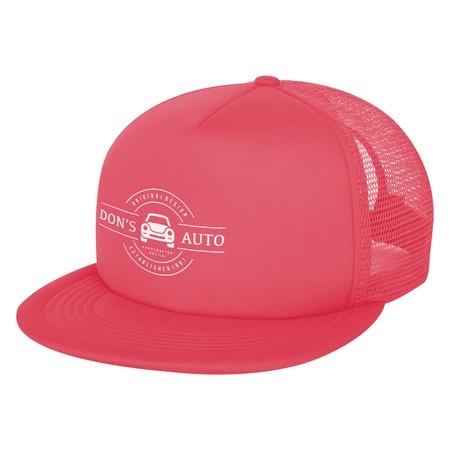 Gnarly Custom Trucker Caps