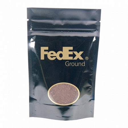 Ground Coffee - 4 oz.